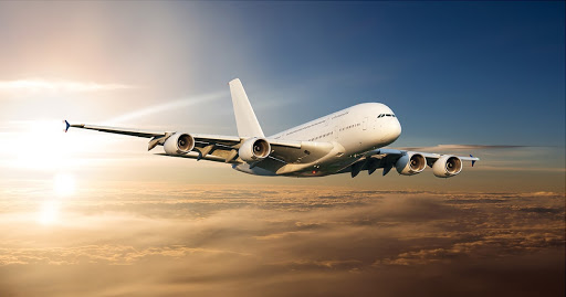 حمل و نقل هوایی و پیشینه ی آن