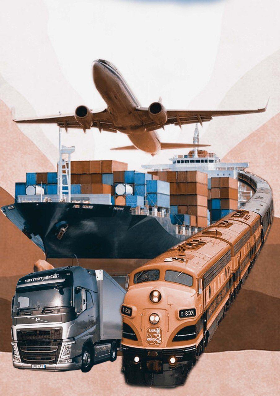 ترابری (حمل و نقل) چیست؟