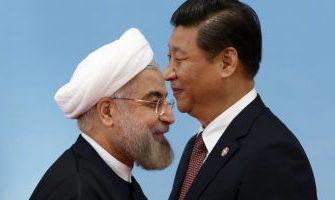 چین اقتصاد را اسیر سیاست نکرد