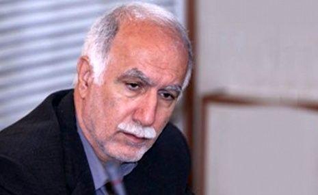 هیچ خطایی درباره تاریخ آتی ملت ایران پذیرفته نیست