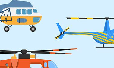 انواع حمل و نقل هوایی چیست و توضیحاتی در مورد تجارت هوایی