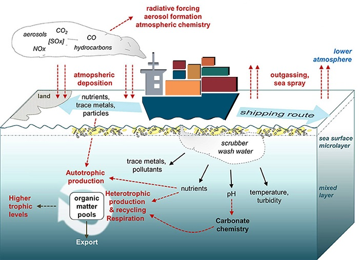 Green Shipping: An Eco-Friendly Maritime Industry