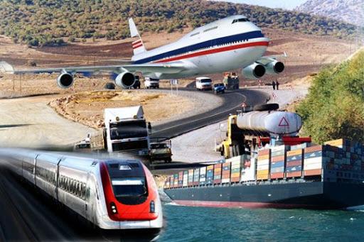 ارز و صنعت حمل و نقل