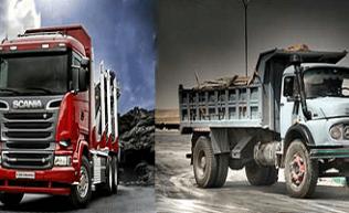 کامیون در ایران تا دو و سه برابر قیمت واقعیاش مبادله میشود