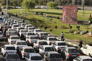 ترافیک شهری چیست و چگونه ایجاد میشود؟