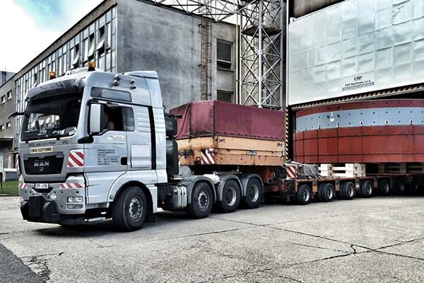 مرجع اطلاعاتی صنعت حمل و نقل