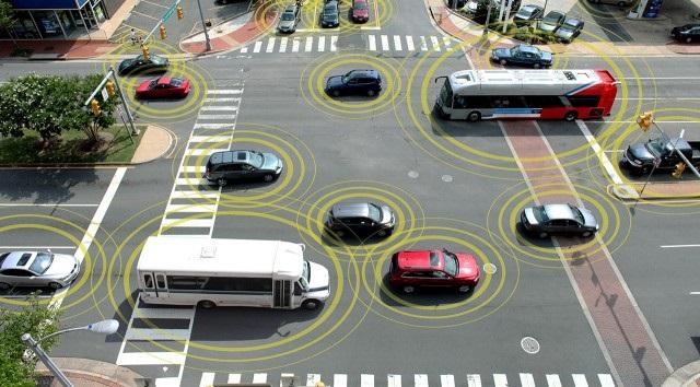 سیستم خودرو به خودرو