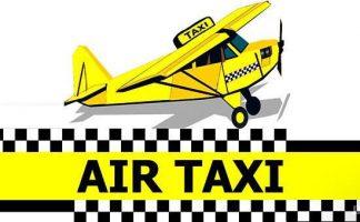 همه داستان ها و ماجراهای راه اندازی تاکسی هوایی
