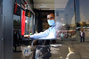تقاضای رانندگان حمل بار و مسافر جادهای در روزهای کرونایی