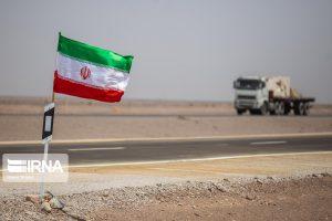 ایران به زودی به تمام راههای قفقاز دسترسی خواهد داشت