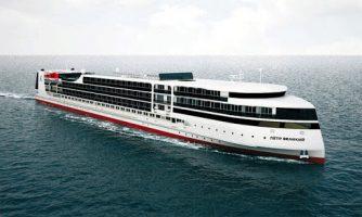 حمل و نقل دریایی چیست و انواع راههای تجارت دریایی چیست؟