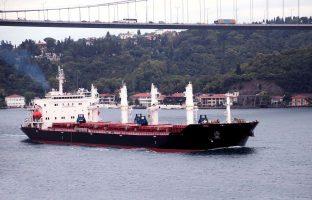 افتتاح خط منظم کشتیرانی به بندر لاذقیه سوریه