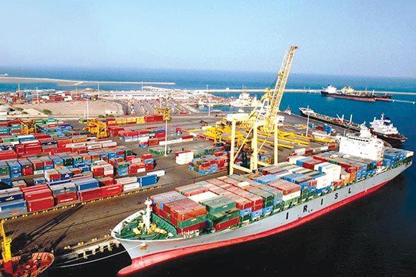 رشد سرمایه گذاری دریایی در شرایط تحریمی